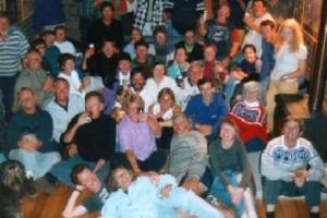 Post Raid 1996 Party