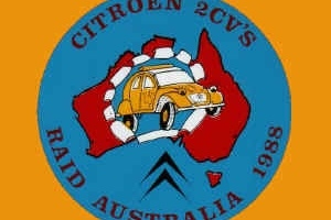 1988 Logo