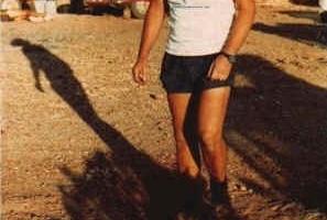 Rob Norton - 1988 Raid Leader
