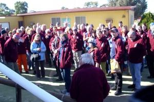 Kalgoorlie Meeting 2