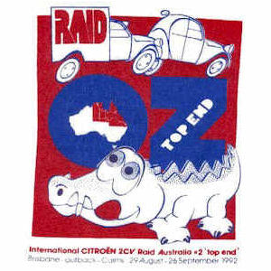 Raid 1992
