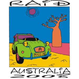 Raid 2008