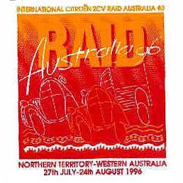 Raid 1996