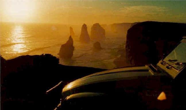 Raid 88 Great Ocean Road