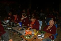 Day 13 Mount Augustus dinner 2