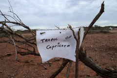 Day 15 Tropic of Capricaon