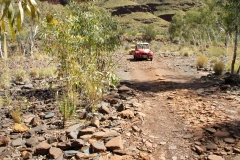 Day 17 Road to Wittenoom 1